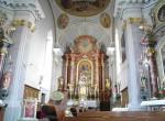 Kyrkan i Niederrasen