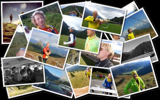 Klicka på bilden för att komma till lite bilder från Obertilliach!