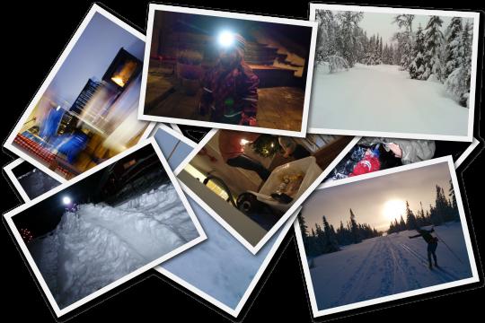 Klicka på bilden för att se ALLA bilder från Juletider i Mesnali