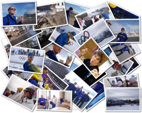 Klicka på bilden för att se ALLA bilder från Sochi!