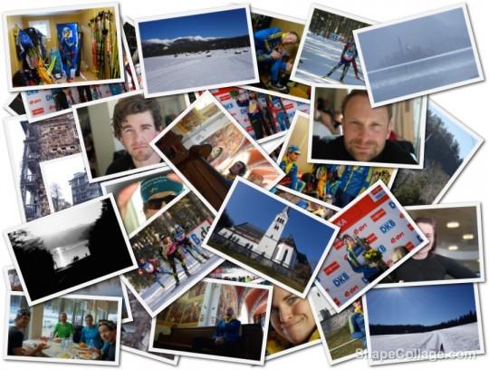 Klicka på bilden för att se ALLA bilder från Pokljuka!